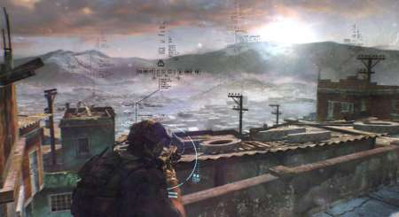 Tom Clancys Ghost Recon Future Soldier Deluxe Edition 787