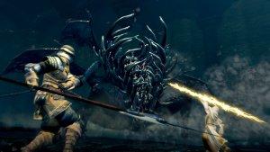 Dark Souls Remastered - náhled