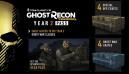 Tom Clancys Ghost Recon Wildlands Year 2 Pass 1