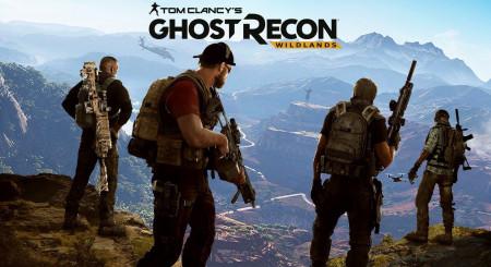 Tom Clancys Ghost Recon Wildlands Year 2 Pass 2