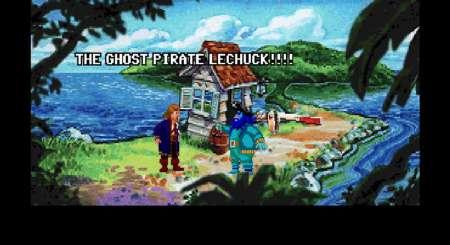Monkey Island 2 Special Edition LeChucks Revenge 10