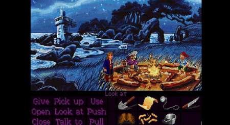 Monkey Island 2 Special Edition LeChucks Revenge 2