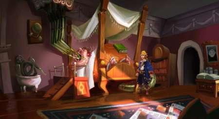 Monkey Island 2 Special Edition LeChucks Revenge 3