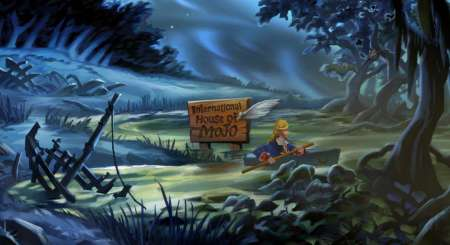 Monkey Island 2 Special Edition LeChucks Revenge 5
