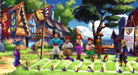 Monkey Island 2 Special Edition LeChucks Revenge 7