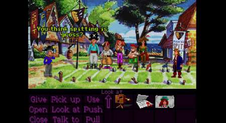 Monkey Island 2 Special Edition LeChucks Revenge 8