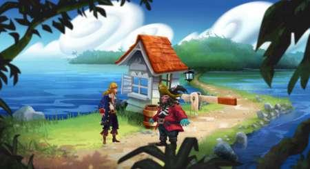 Monkey Island 2 Special Edition LeChucks Revenge 9