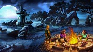 Monkey Island 2 Special Edition LeChucks Revenge - náhled