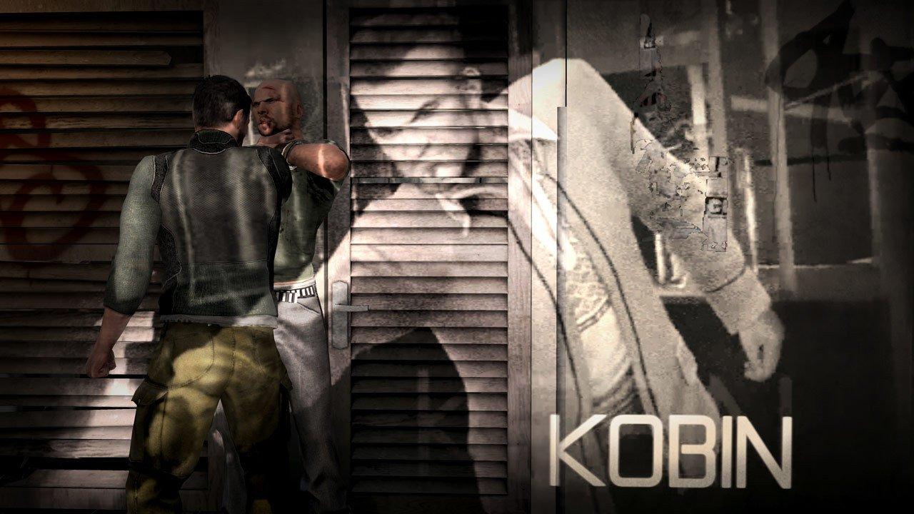 Tom Clancys Splinter Cell Conviction 17