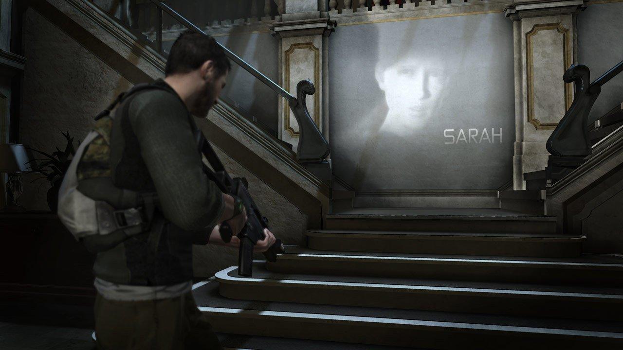 Tom Clancys Splinter Cell Conviction 19