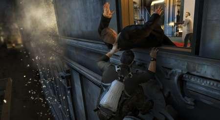 Tom Clancys Splinter Cell Conviction 1