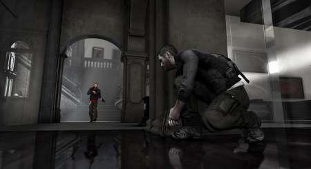 Tom Clancys Splinter Cell Conviction 12