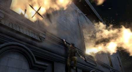 Tom Clancys Splinter Cell Conviction 4