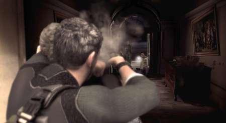 Tom Clancys Splinter Cell Conviction 6