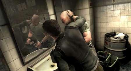 Tom Clancys Splinter Cell Conviction 8