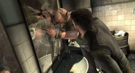 Tom Clancys Splinter Cell Conviction 9