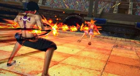 One Piece Burning Blood 1