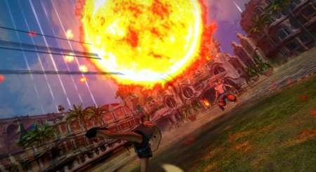 One Piece Burning Blood 11