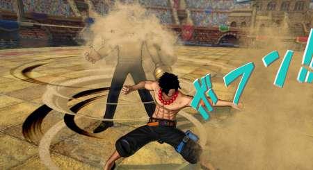 One Piece Burning Blood 3