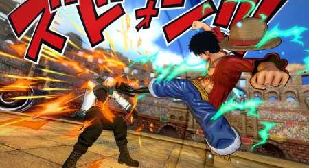 One Piece Burning Blood 5