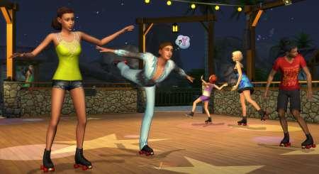 The Sims 4 Roční období 3