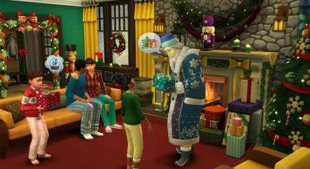 The Sims 4 Roční období 4
