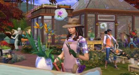 The Sims 4 Roční období 5