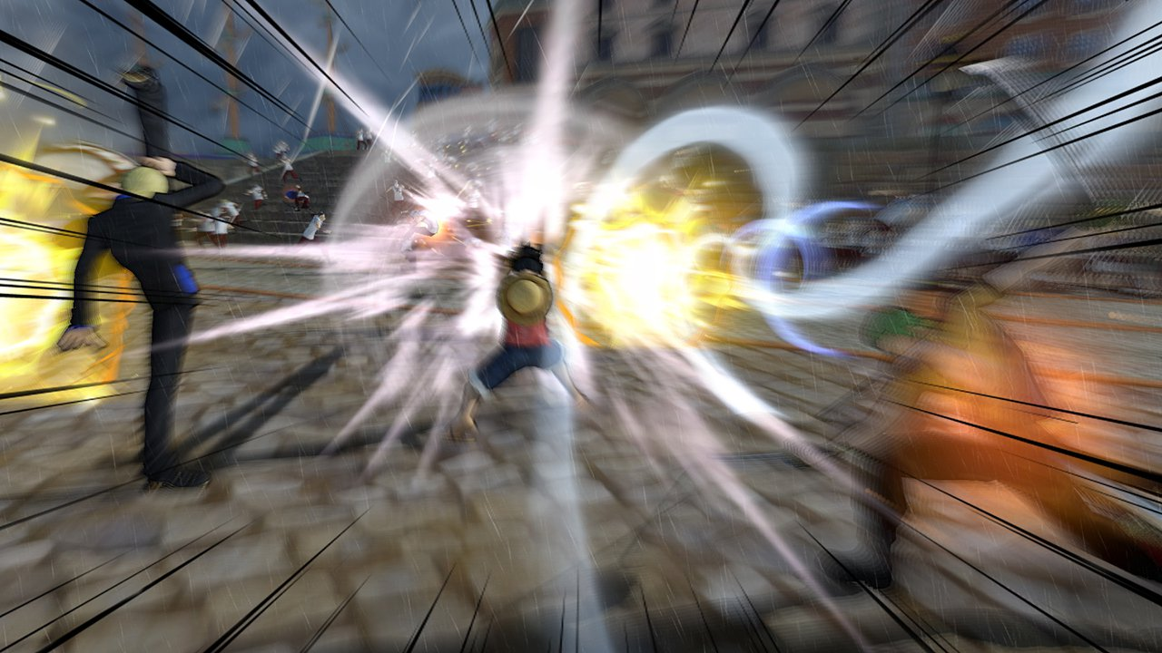 One Piece Pirate Warriors 3 14