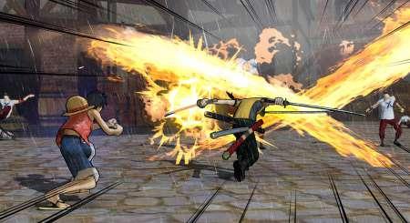 One Piece Pirate Warriors 3 13