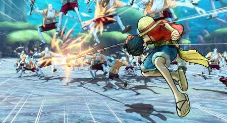 One Piece Pirate Warriors 3 2
