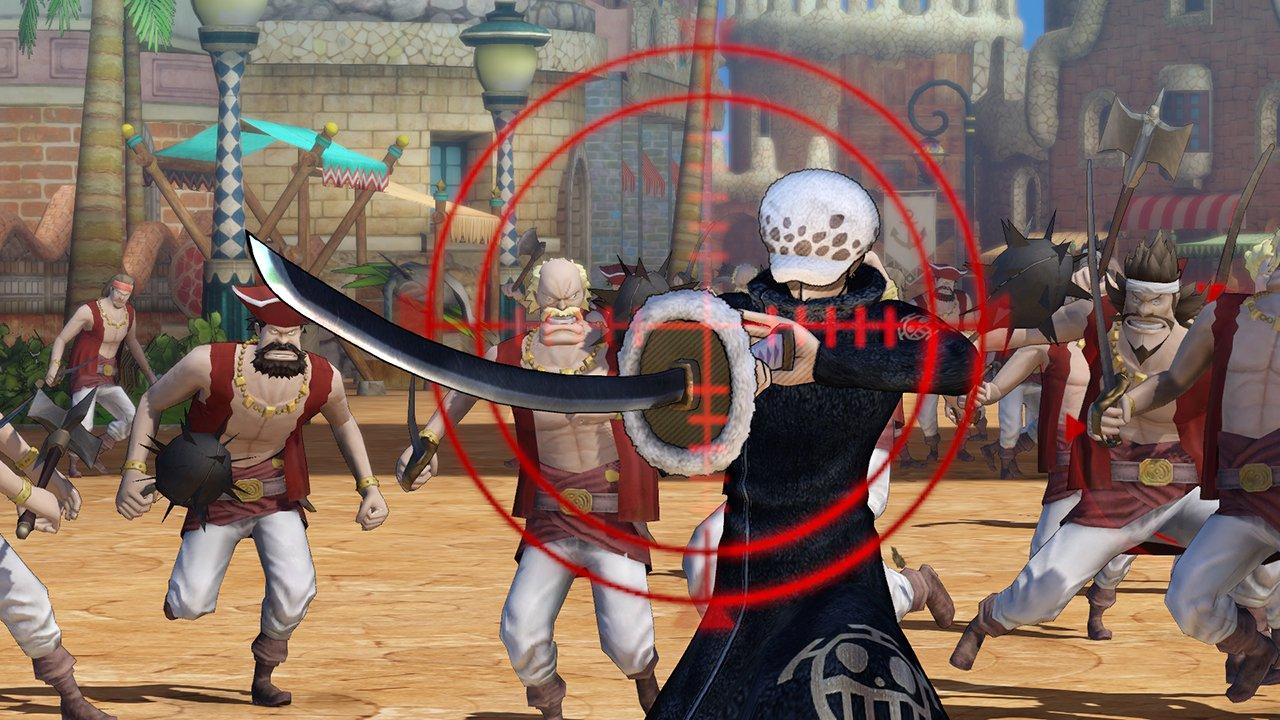 One Piece Pirate Warriors 3 6