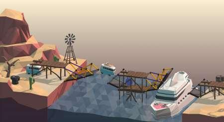 Poly Bridge 6