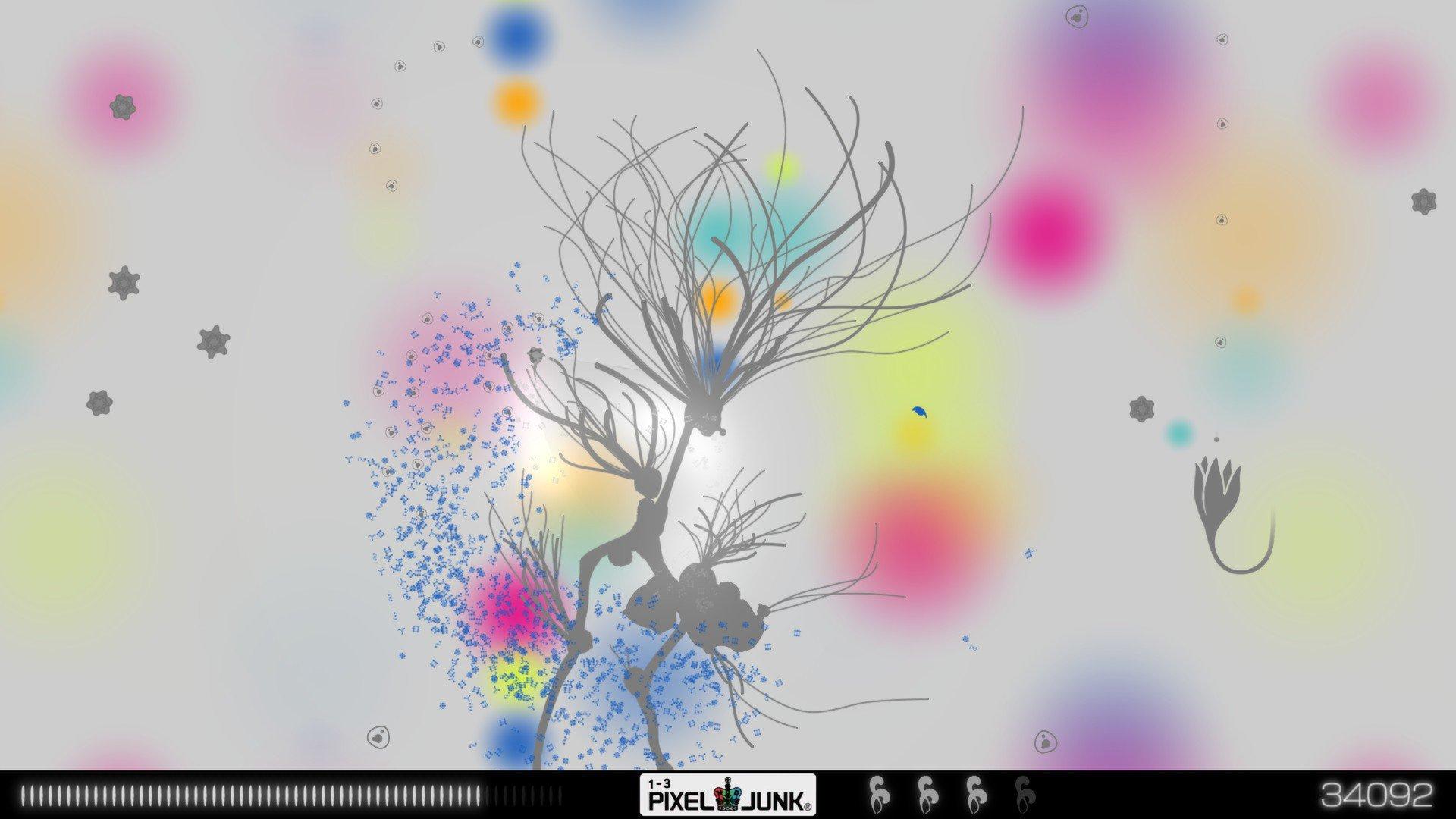 PixelJunk Eden 10