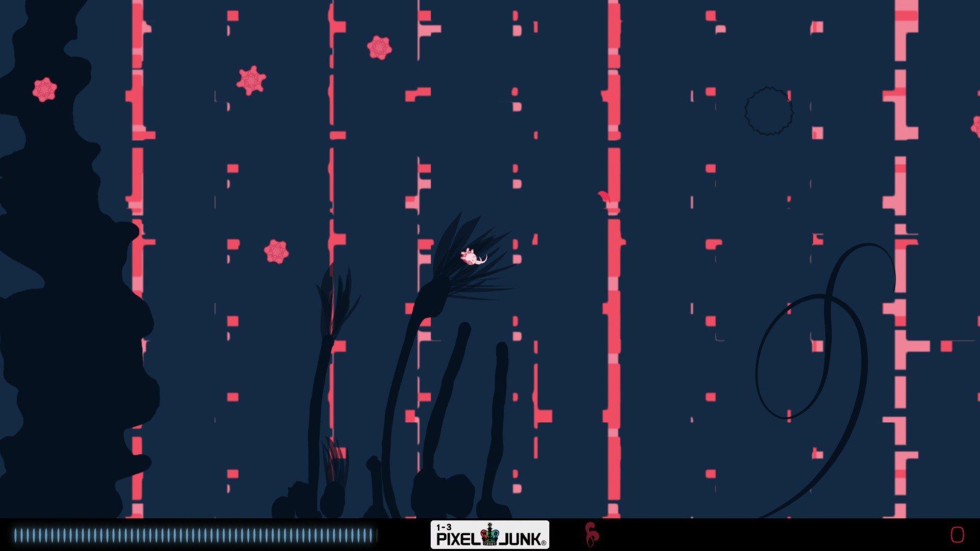 PixelJunk Eden 12