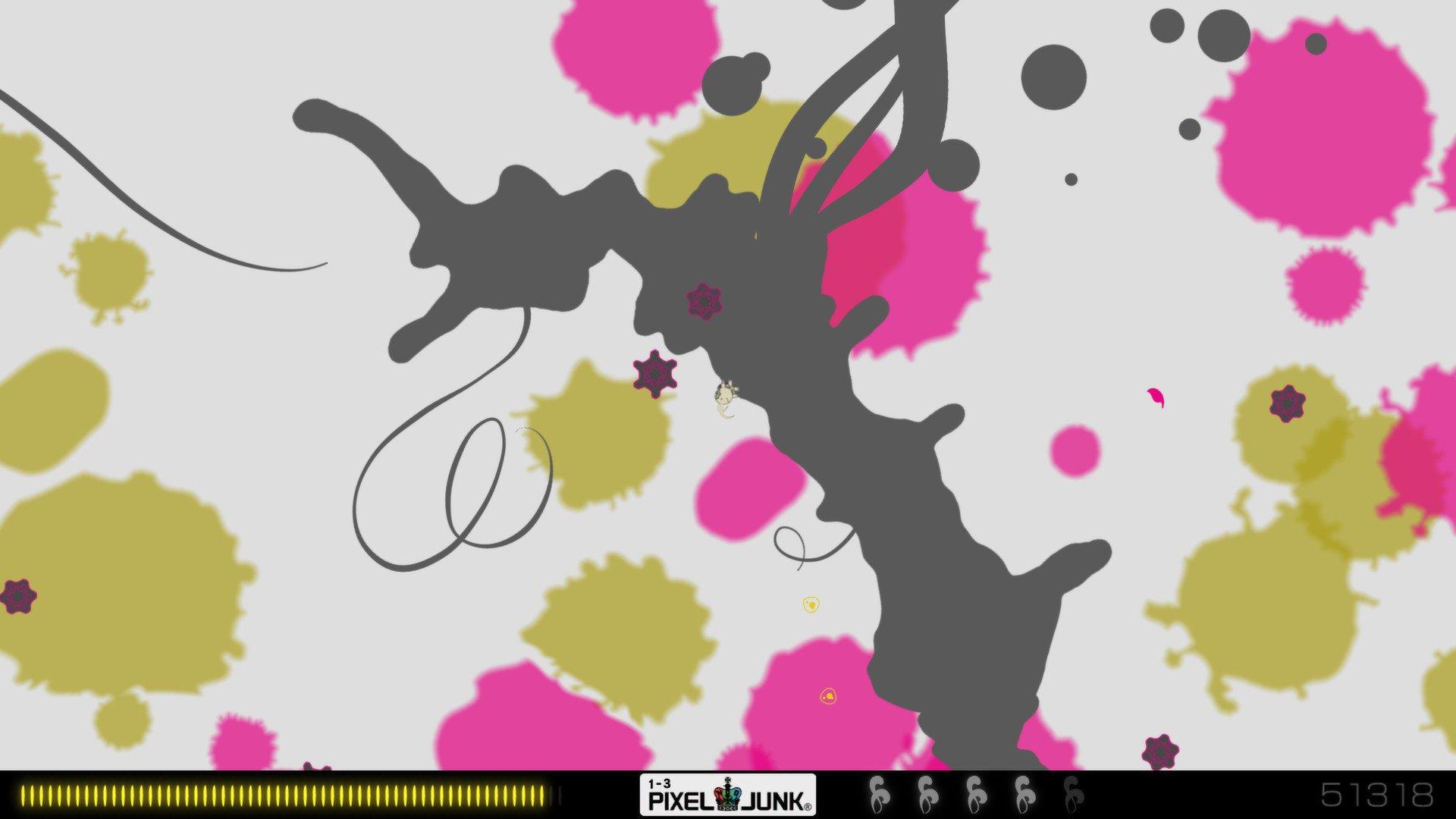 PixelJunk Eden 7