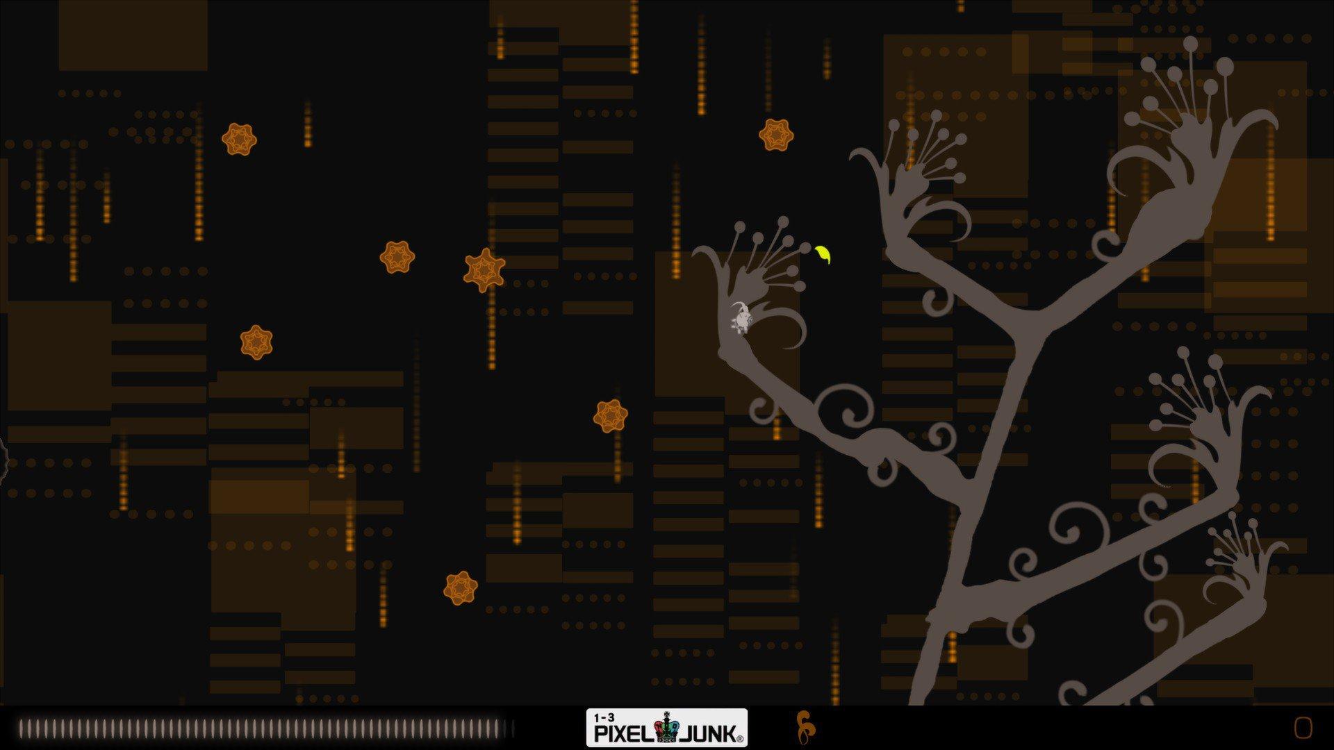 PixelJunk Eden 8
