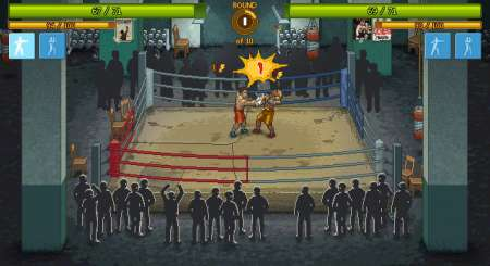 Punch Club Deluxe 1