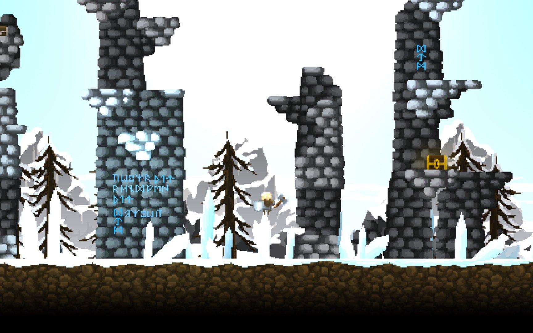 Regions of Ruin 9
