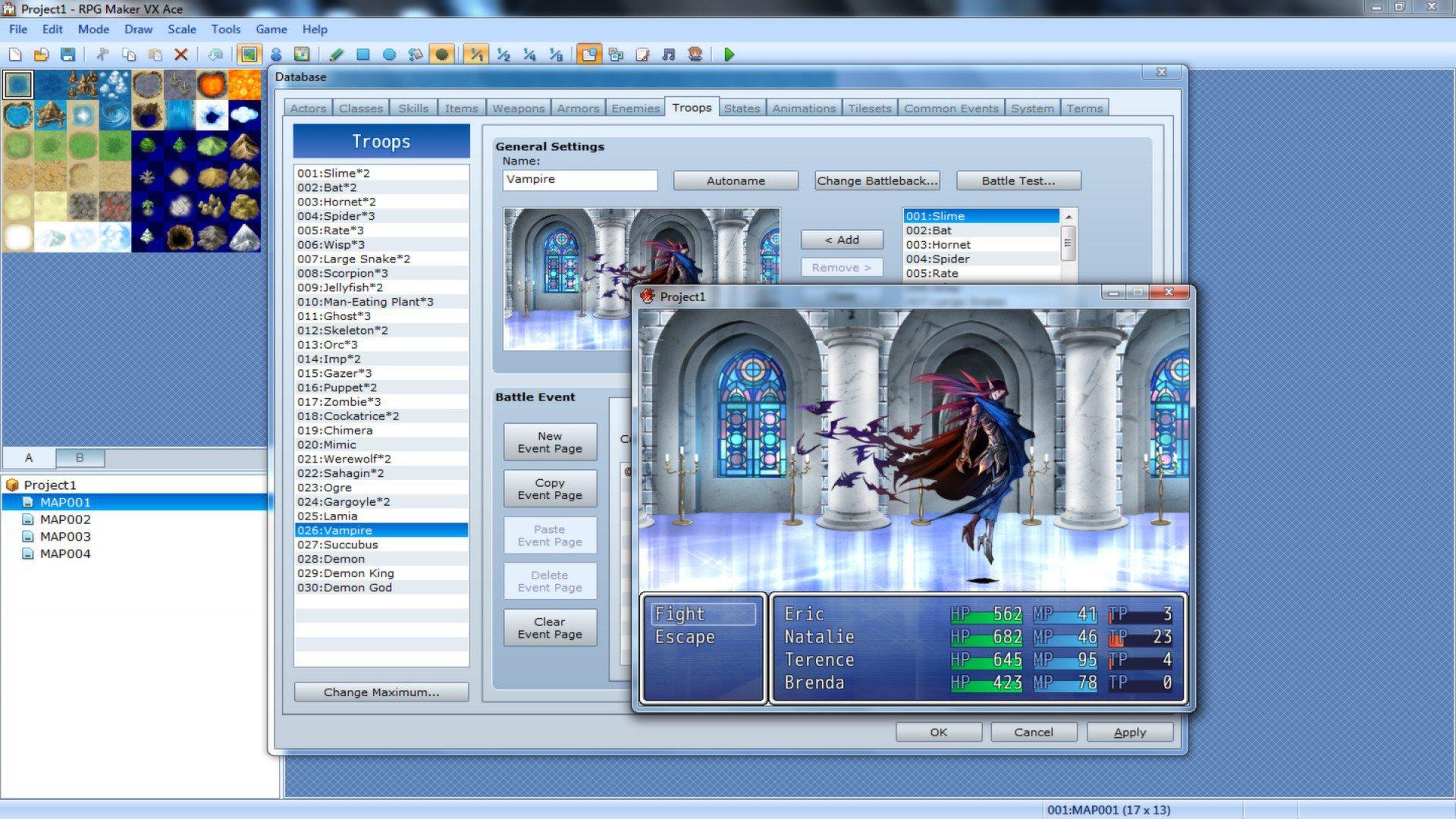 RPG Maker VX Ace 11