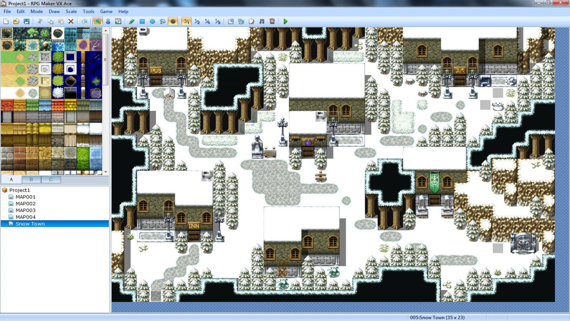 RPG Maker VX Ace 7