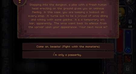 Runestone Keeper 10