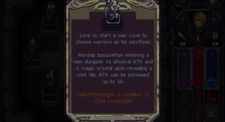 Runestone Keeper 5