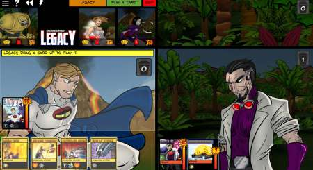 Sentinels of the Multiverse 2