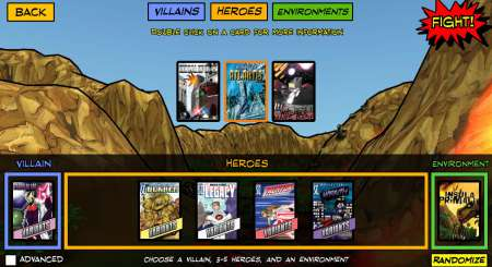 Sentinels of the Multiverse 4