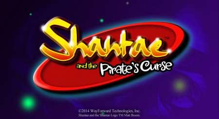 Shantae and the Pirates Curse 1