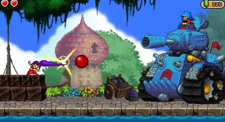 Shantae and the Pirates Curse 2