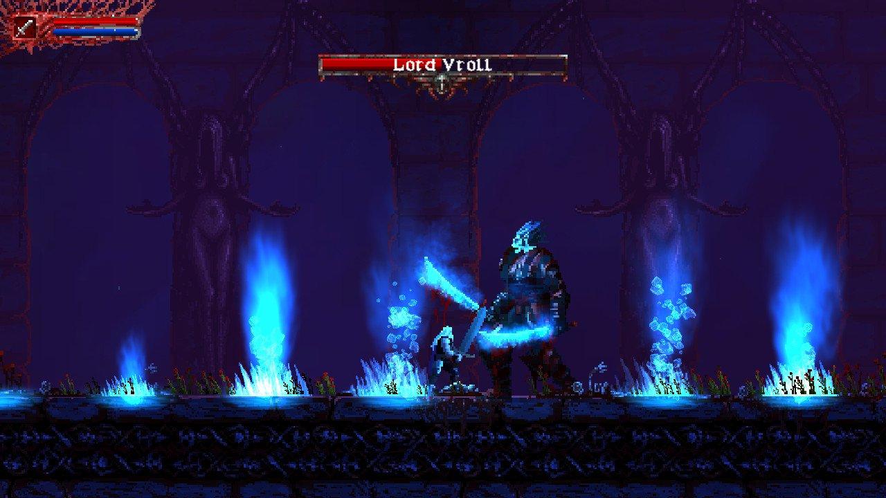 Slain Back from Hell 13