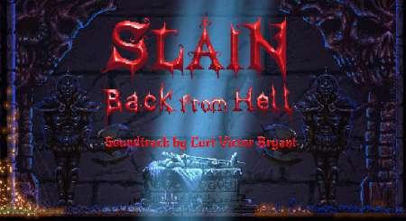 Slain Back from Hell 1