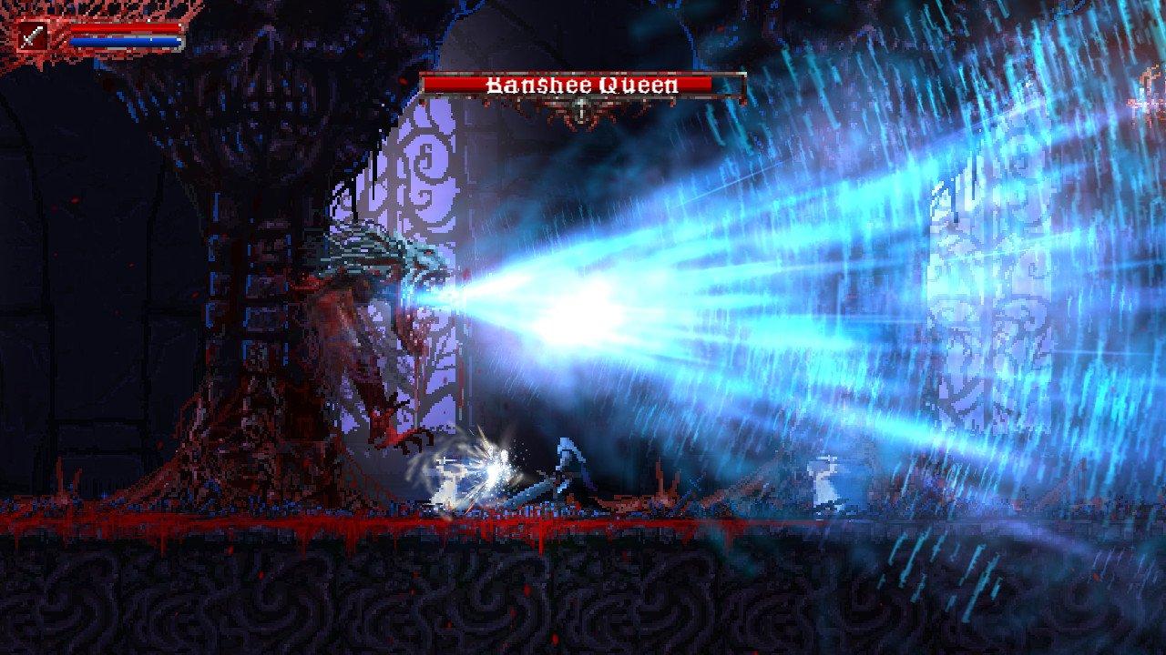 Slain Back from Hell 6