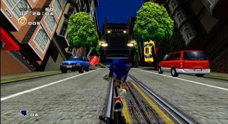 Sonic Adventure 2 1